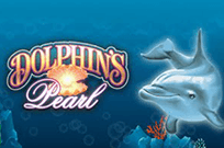 Dolphin's Pearl онлайн игровые автоматы