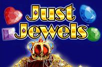 Just Jewels: игровые аппараты бесплатно