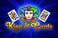King of Cards слоты бесплатно