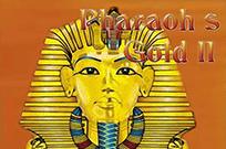 Pharaohs Gold 2 - автомат на деньги