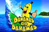 Bananas Go Bahamas играть слоты клуба Вулкан