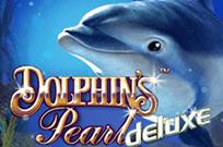 Dolphin's Pearl Deluxe играть на деньги в клубе Вулкан
