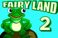 Fairy Land 2 играть онлайн в клубе Вулкан