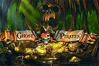 Ghost Pirates игровой автомат в клубе Вулкан