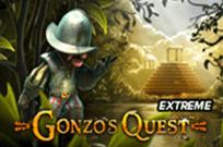 Gonzo's Quest Extreme играть на деньги в клубе Вулкан