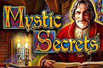 Mystic Secrets игровые автоматы в клубе Вулкан