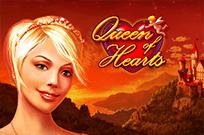 Queen Of Hearts играть в игровые автоматы Вулкан