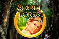 Слот Secret Forest