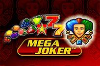 Mega Joker игровые автоматы в клубе Вулкан