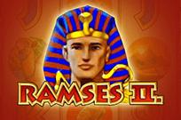 Ramses II играть в игровые аппараты Вулкан
