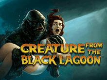 Играть на деньги с Webmoney в Чудовище Из Черной Лагуны