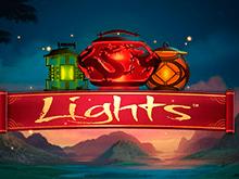 Игровой автомат Фонарики остается в рейтингах онлайн-казино