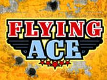 Автомат Flying Ace поможет сорвать денежный куш рисковым игрокам