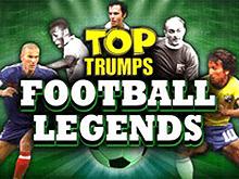 Мировые Звезды Футбола от Playtech - вход в азартный мир спорта