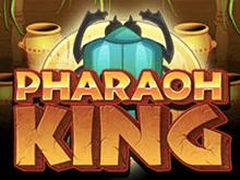 Pharaoh King от Betsoft – популярный онлайн-слот
