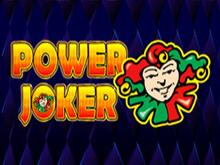 Мощный Джокер от Novomatic – онлайн игра для азартных геймеров