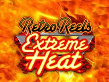 Retro Reels Extreme Heat от Microgaming — хит современных видеослотов