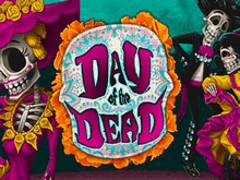 Day Of The Dead от IGT Slots - играть онлайн
