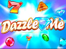 Dazzle Me от NetEnt: онлайн-автомат
