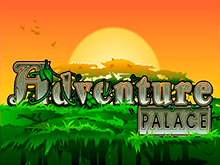 Adventure Palace от Microgaming – азартная онлайн игра, полная невероятных приключений