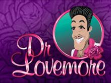 Dr Lovemore от Playtech онлайн на азартном сайте
