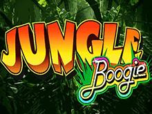 Jungle Boogie от Playtech: слот радует высоким теоретическим процентом возврата
